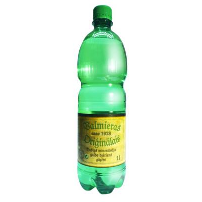 Valmieras oriģinālais - dabīgs minerālsāļu galda dzēriens gāzēts 1l