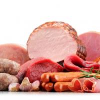 Gaļas produkti *